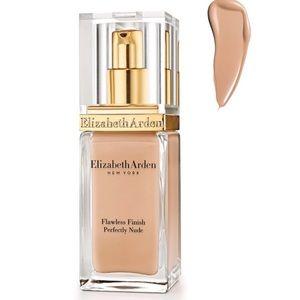 BNIB Elizabeth Arden Perfectly Nude Foundation